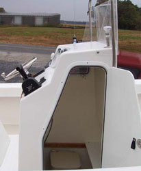 27 Center Console Hoplite Fishing Boats